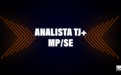 ANALISTA TJ/SE+MP/SE